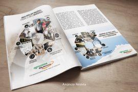 Agroceres Multimix | Campanha institucional