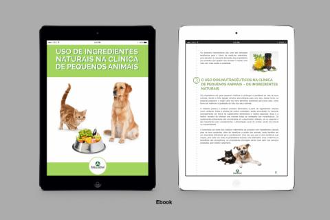 Botica Pet | E-book de ingredientes naturais