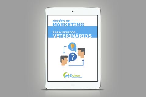 Quiron – Marketing para Veterinários | E-book