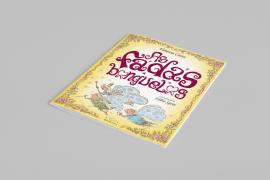 Livro | As Fadas Banguelas