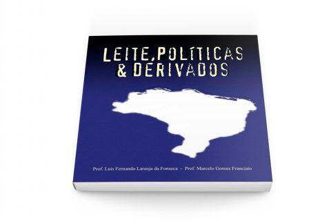 Livro | Leite, Políticas e Derivados