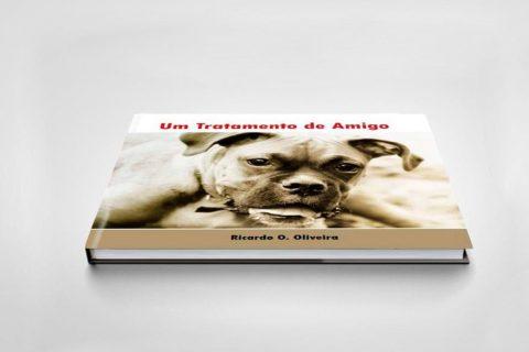 Livro | Um Tratamento De Amigo