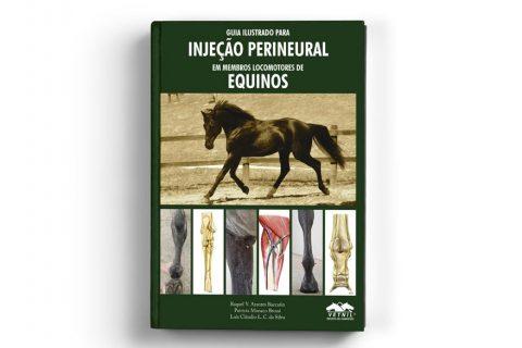 Vetnil | Livro – Guia Injeção Perineural em Equinos