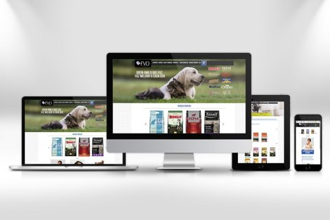 Site | FVO Alimentos