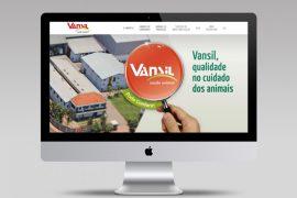 Site   Vansil