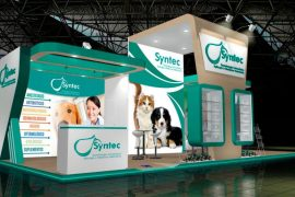 Syntec   Painéis – Stand VETEXPO